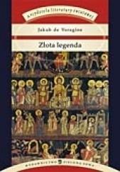 Okładka książki Złota legenda