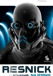 Okładka książki Starship: Najemnik Mike Resnick