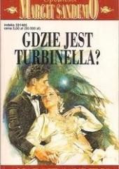Okładka książki Gdzie jest Turbinella?