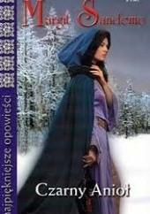 Okładka książki Czarny Anioł