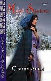 Okładka książki Czarny Anioł Margit Sandemo