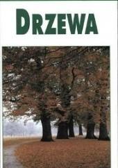 Okładka książki Leksykon przyrodniczy. Drzewa Bruno P. Kremer