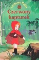 Okładka książki Czerwony Kapturek Van Gool