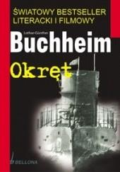 Okładka książki Okręt Lothar-Günther Buchheim