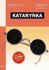 Okładka książki Katarynka Bolesław Prus