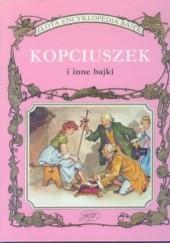 Okładka książki Kopciuszek i inne bajki Peter Holeinone