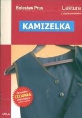 Okładka książki Kamizelka Bolesław Prus