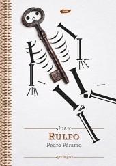 Okładka książki Pedro Páramo Juan Rulfo