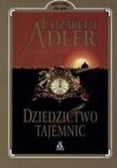 Okładka książki Dziedzictwo tajemnic Elizabeth Adler
