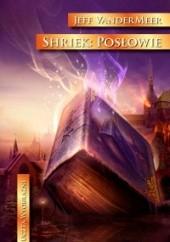 Okładka książki Shriek: Posłowie Jeff VanderMeer