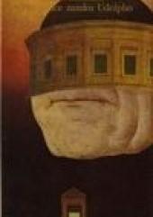 Okładka książki Tajemnice zamku Udolpho Ann Radcliffe
