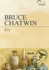 Okładka książki Utz