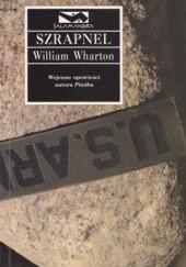 Okładka książki Szrapnel William Wharton