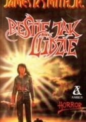 Okładka książki Bestie jak ludzie James V. Jr Smith