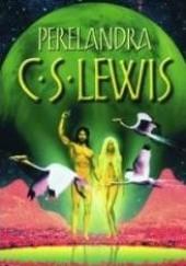 Okładka książki Perelandra Clive Staples Lewis