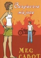 Okładka książki Bezpieczne miejsce Meg Cabot