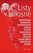 Listy Miłosne Janusz Leon Wiśniewskinbspmonika Szwaja