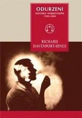 Okładka książki Odurzeni. Historia narkotyków 1500 - 2000 Richard Davenport-Hines