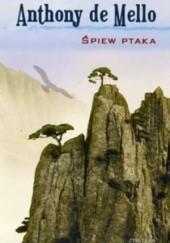 Okładka książki Śpiew ptaka Anthony de Mello