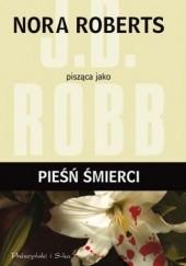 Okładka książki Pieśń śmierci J.D. Robb