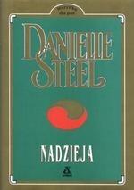 Okładka książki Nadzieja Danielle Steel