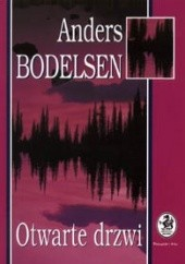 Okładka książki Otwarte drzwi Anders Bodelsen