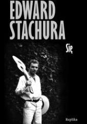 Okładka książki Się Edward Stachura