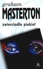 Okładka książki Zwierciadło piekieł Graham Masterton