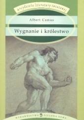 Okładka książki Wygnanie i królestwo Albert Camus