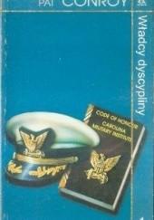 Okładka książki Władcy dyscypliny Pat Conroy