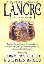 Okładka książki A Tourist Guide To Lancre Terry Pratchett,Stephen Briggs,Paul Kidby