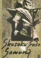 Okładka książki Samuraj Shūsaku Endō