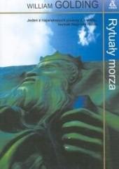 Okładka książki Rytuały morza William Golding
