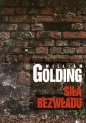 Okładka książki Siła bezwładu William Golding