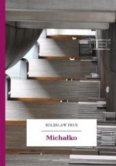 Okładka książki Michałko Bolesław Prus
