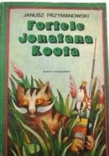 Okładka książki Fortele Jonatana Koota