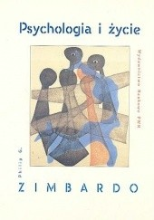 Okładka książki Psychologia i życie Philip G. Zimbardo