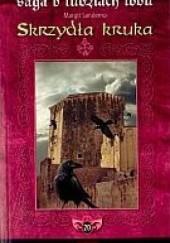 Okładka książki Skrzydła kruka Margit Sandemo