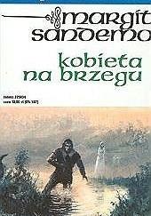 Okładka książki Kobieta na brzegu Margit Sandemo