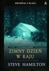 Okładka książki Zimny dzień w Raju