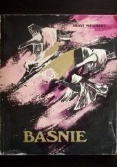 Okładka książki Baśnie Ernst Wiechert