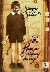 Okładka książki Rzecz o zbłąkanej duszy, tom 1 Siergiej Sadow