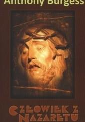 Okładka książki Człowiek z Nazaretu Anthony Burgess