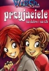 Okładka książki Przyjaciele na dobre i na złe Mariangela Accorsi,Federico Taddia