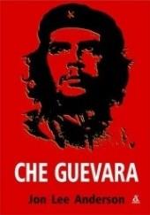 Okładka książki Che Guevara