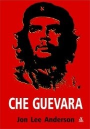 Okładka książki Che Guevara Jon Lee Anderson