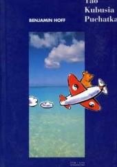 Okładka książki Tao Kubusia Puchatka Benjamin Hoff