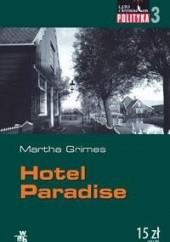 Okładka książki Hotel Paradise