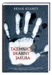 Okładka książki Tajemnica drabiny Jakuba Brian Keaney