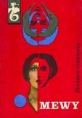 Okładka książki Mewy Stanisław Goszczurny